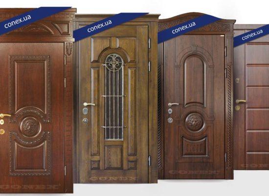 Обивка дверей: какой материал использовать