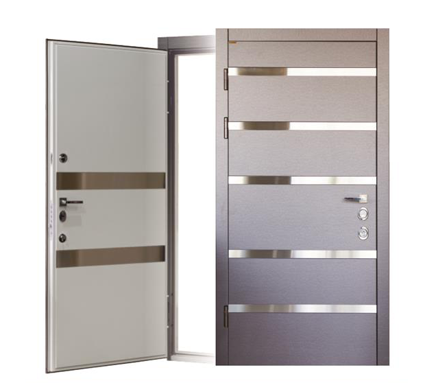 Почему двери Conex - наиболее надежные?