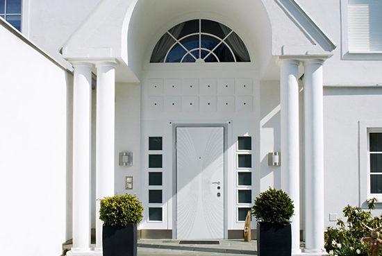 5 советов о том, как выбрать входные металлические двери
